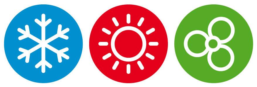 Klimaatbeheerser logo